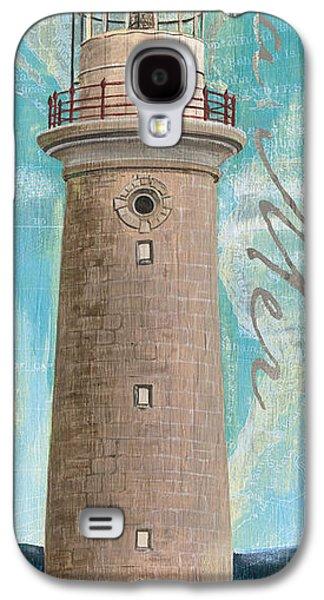 La Mer Lighthouse Galaxy S4 Case