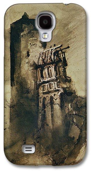 La Tourgue In 1835 Galaxy S4 Case