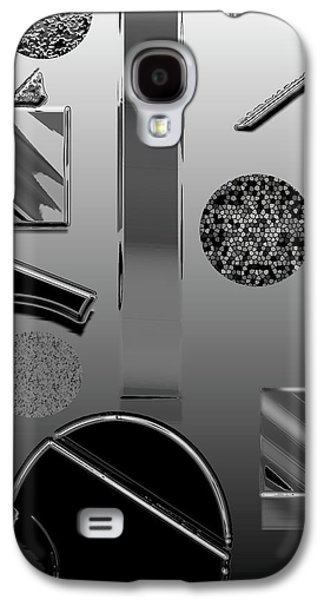 Lab Class Galaxy S4 Case by Betsy Knapp