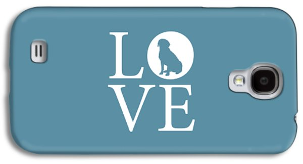 Labrador Love Galaxy S4 Case
