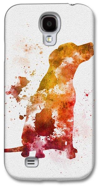 Labrador Galaxy S4 Case