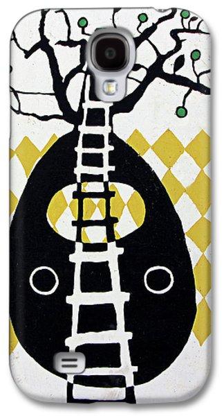 Ladder Eyes Galaxy S4 Case
