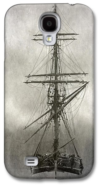 Lady Washington Galaxy S4 Case by Angie Vogel