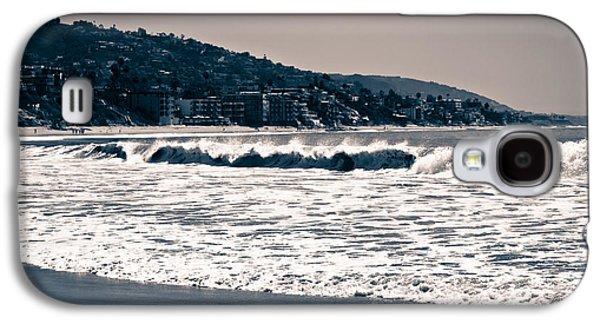 Laguna Beach California Photo Galaxy S4 Case by Paul Velgos