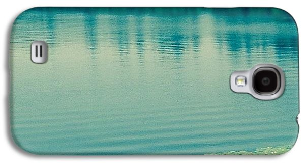 Galaxy S4 Case - Lake by Andrew Redford