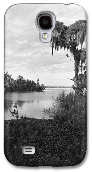 Lake Charles, Louisiana Galaxy S4 Case