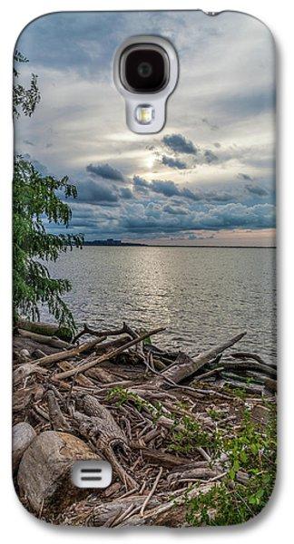 Lake Erie Serenade Galaxy S4 Case