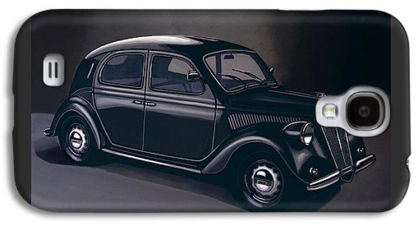 Lancia Ardea 1939 Painting Galaxy S4 Case