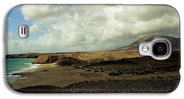 Lanzarote Galaxy S4 Case