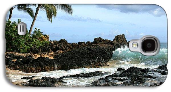 Lapiz Lazuli Stone Aloha Paako Aviaka Galaxy S4 Case