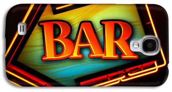 Laurettes Bar Galaxy S4 Case