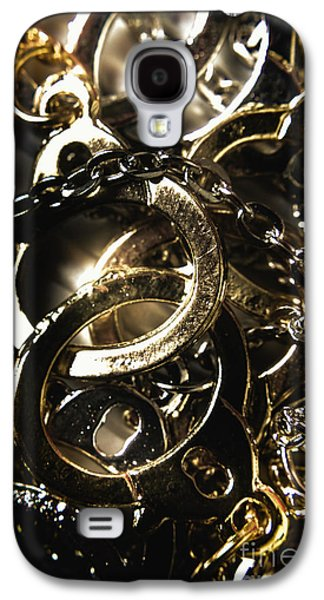 Law And Order Galaxy S4 Case by Jorgo Photography - Wall Art Gallery