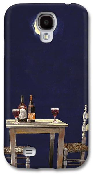 Le Ombre Della Luna Galaxy S4 Case