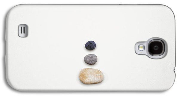 Minimalist Galaxy S4 Case - Learning To Let Go by Scott Norris