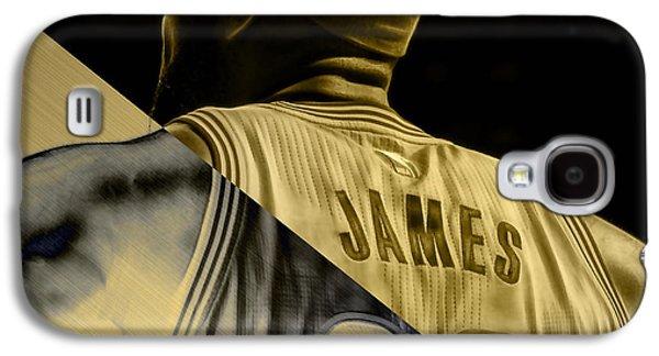 Lebron James Collection Galaxy S4 Case