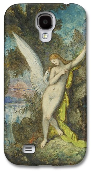 Leda And The Swan Galaxy S4 Case