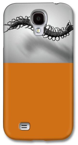Leg Storm Galaxy S4 Case by Joseph Westrupp