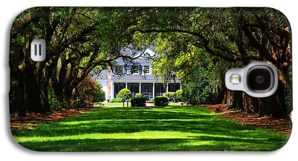 Legare Waring House Charleston Sc Galaxy S4 Case