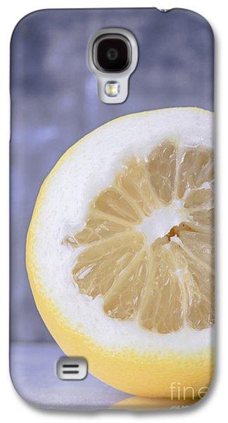 Lemon Half Galaxy S4 Case