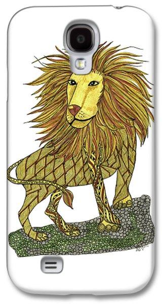 Leo Galaxy S4 Case