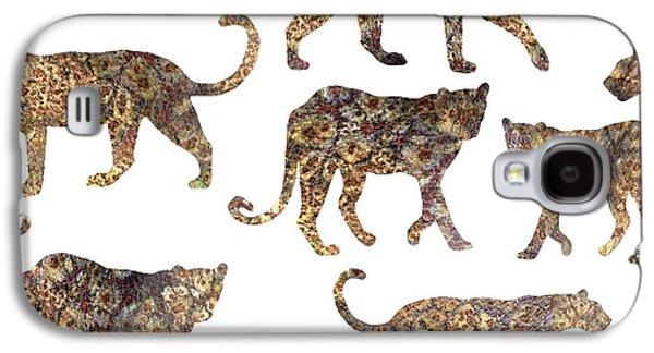 Leopards Galaxy S4 Case