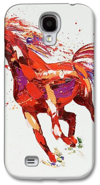 L'espirit Galaxy S4 Case