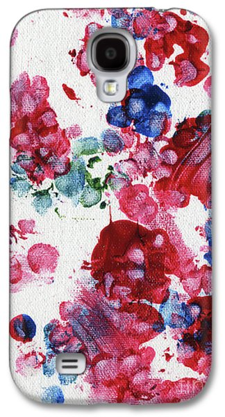 Lian's Garden 3 Galaxy S4 Case by Antony Galbraith