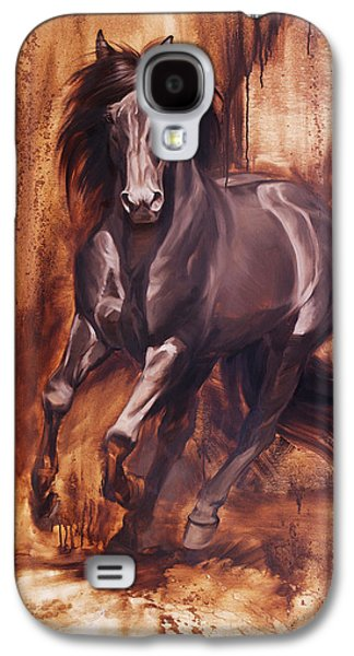 Liberty Galaxy S4 Case by JQ Licensing