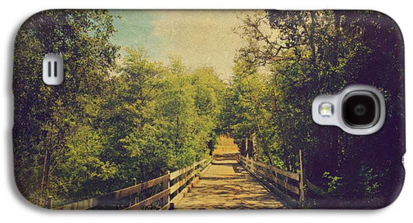 Lifetime Of Memories Galaxy S4 Case by Laurie Search