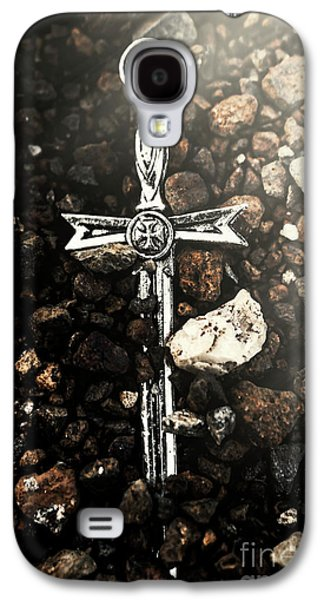Light Of Mythology Galaxy S4 Case