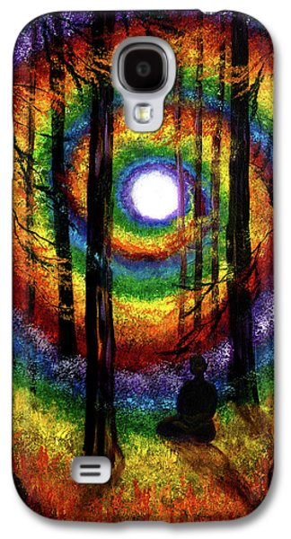 Light Of Tolerance Galaxy S4 Case by Laura Iverson