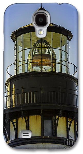 Lighthouse Light Galaxy S4 Case