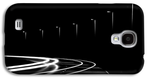 Lights In The Night Galaxy S4 Case