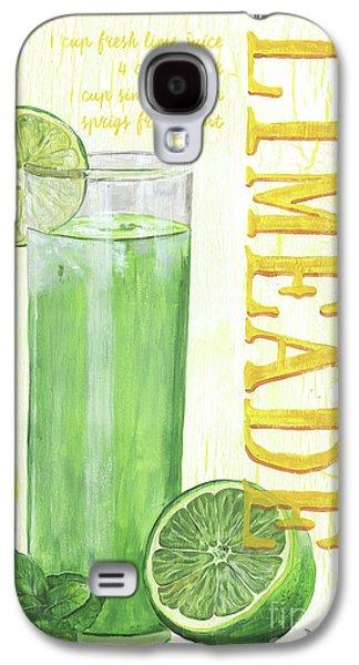 Limeade Galaxy S4 Case