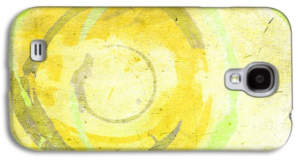 Limoncello Galaxy S4 Case by Julie Niemela