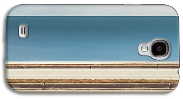 Lincoln Memorial Drive Galaxy S4 Case by Scott Norris