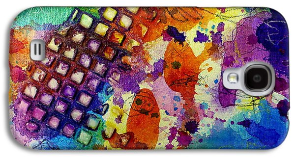 Lion For A Day Galaxy S4 Case