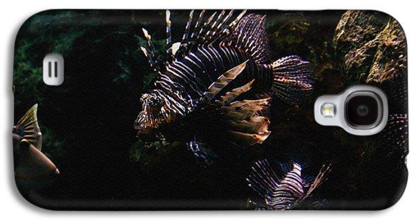 Lionfish Galaxy S4 Case