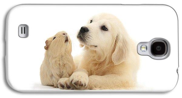 Listen When I'm Tellin Ya Galaxy S4 Case