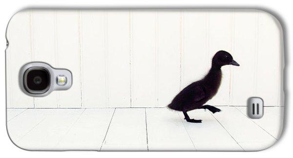 Little Galaxy S4 Case