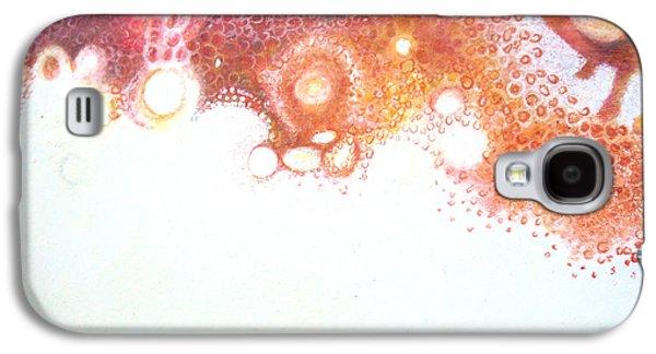 Little Bear Galaxy S4 Case by Julie Peters