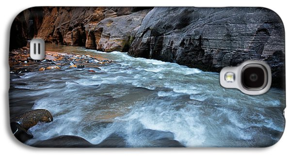 Little Creek Galaxy S4 Case by Edgars Erglis