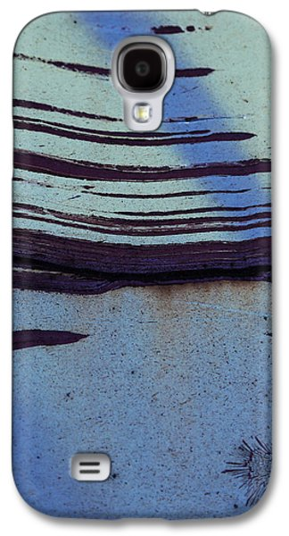 Little Incisions  Galaxy S4 Case