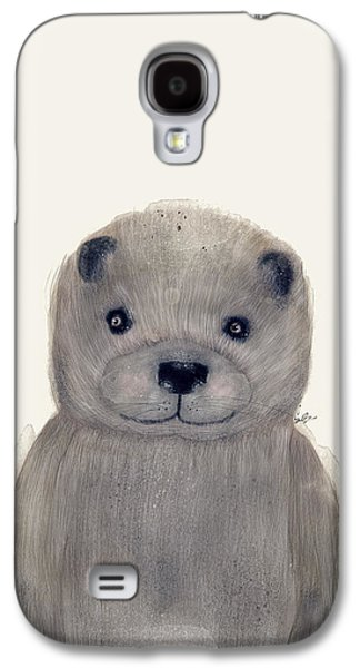 Little Otter Galaxy S4 Case