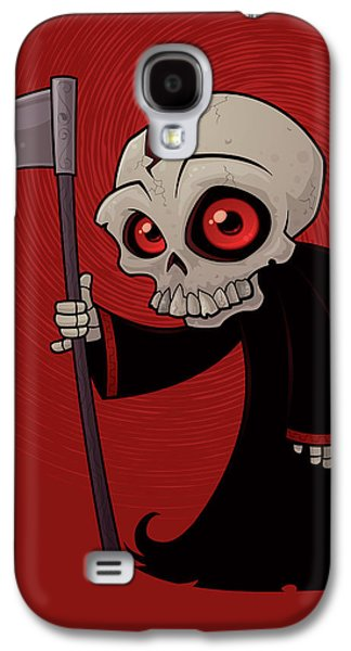 Little Reaper Galaxy S4 Case