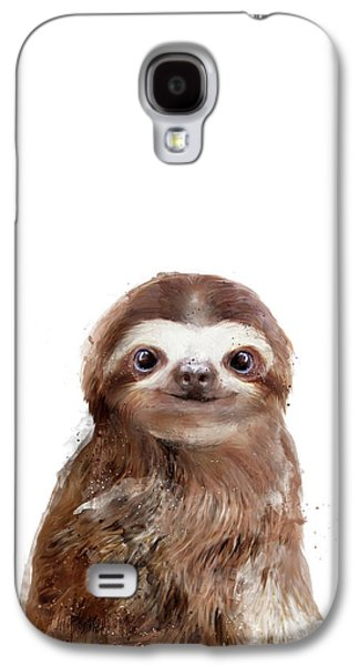 Little Sloth Galaxy S4 Case