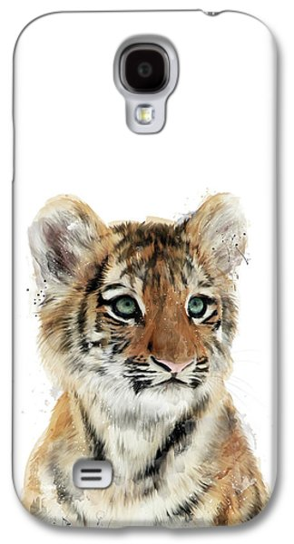 Little Tiger Galaxy S4 Case