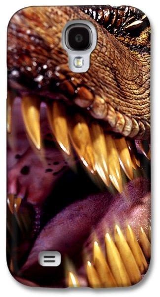 Lizard King Galaxy S4 Case