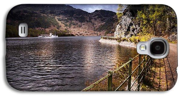 Loch Katrine Galaxy S4 Case