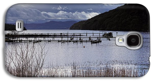 Galaxy S4 Case featuring the photograph Loch Lomond by Jeremy Lavender Photography